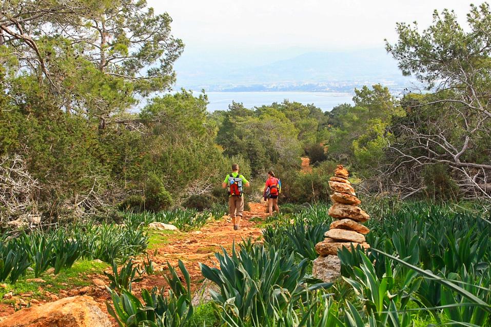 Активный тур Кипр