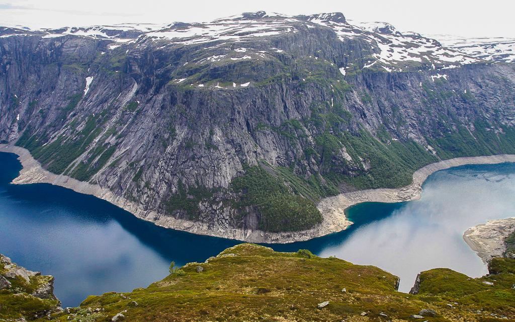 Norway ekspress 1