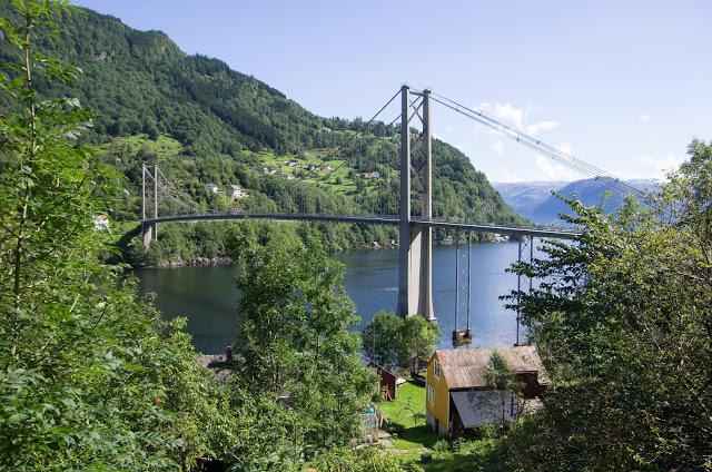 Харданегрский мост