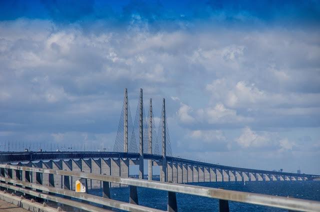 Эрисундский мост