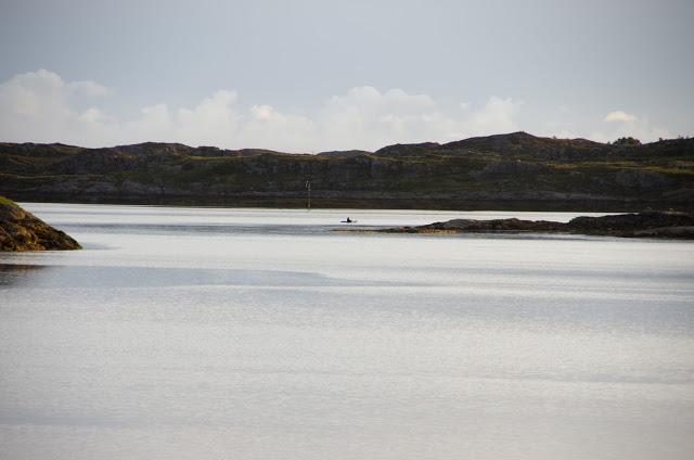 Качкинг в Норвегии