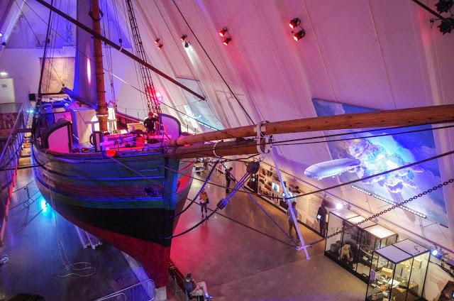 Музей в Осло