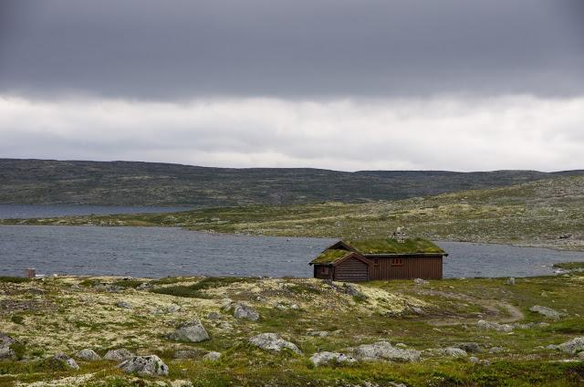 Норвежская тундра