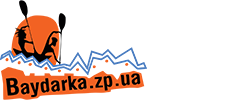 Запорожский Клуб Байдарка Logo