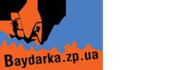 Запорізьский Клуб Байдарка Logo
