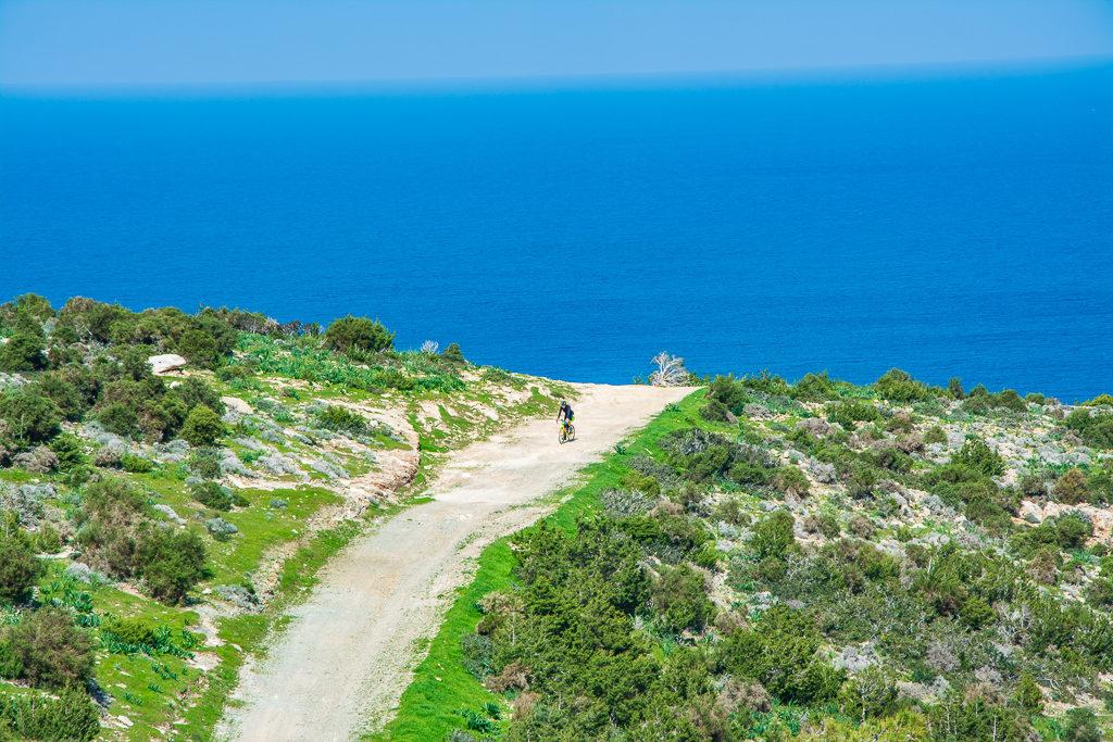 Велотур на Кіпрі