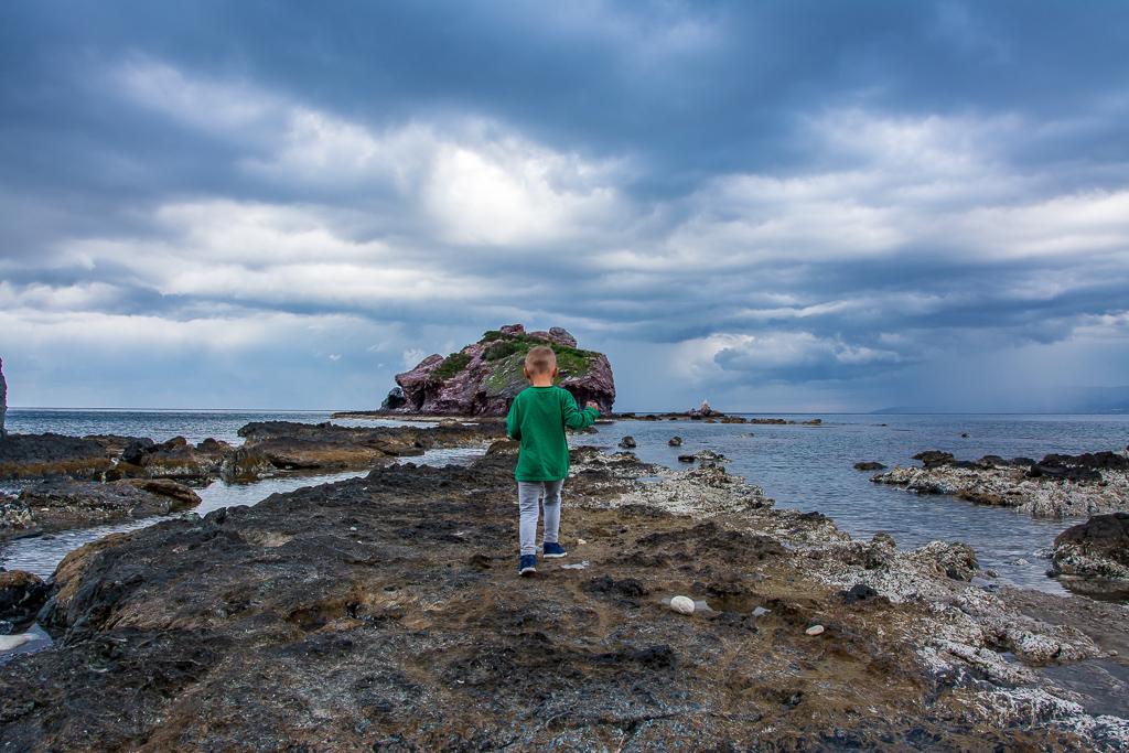 Активный отдых с детьми на Кипре