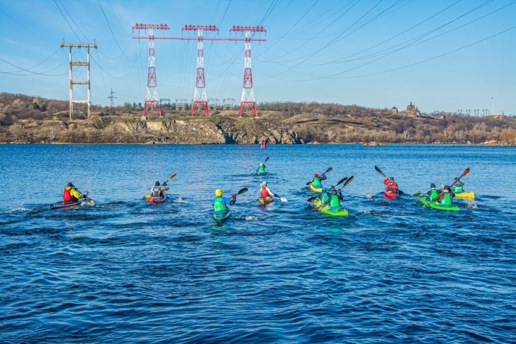 Змагання Bayda Ice Challenge 2020