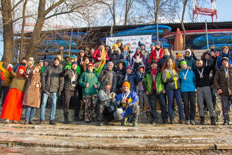 Результати Bayda Ice Challenge 2020. Всі учасники