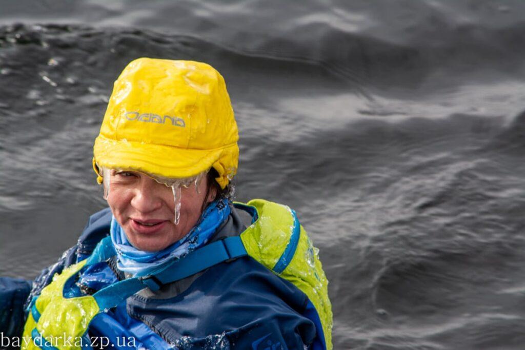 Льодяники на Bayda Ice Challendge 2021